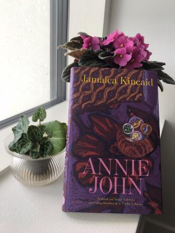Annie John.pixlr