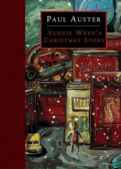 Auggie Wren