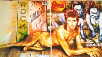 Diamond Dogs - 1984 - 3 thumb