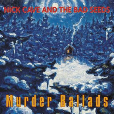 Essay om Murder Ballads billede2