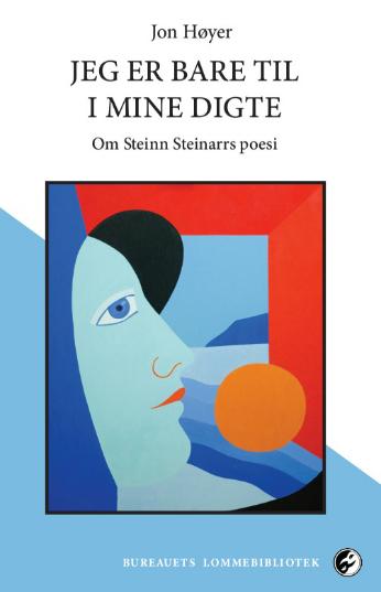 Stor islandsk digter i lille dansk format