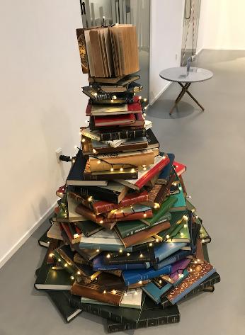 Littuna anbefaler: De bedste bøger vi har læst i 2020