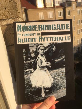 Hyldest til Nørrebrogade