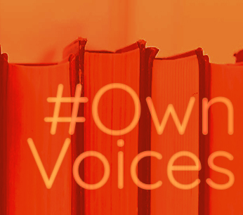 #OwnVoices thumb