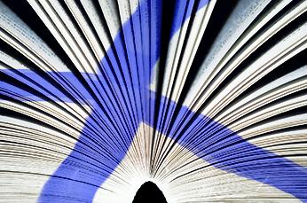 finsk litteratur 1
