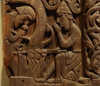 middelalderens syn på antikken