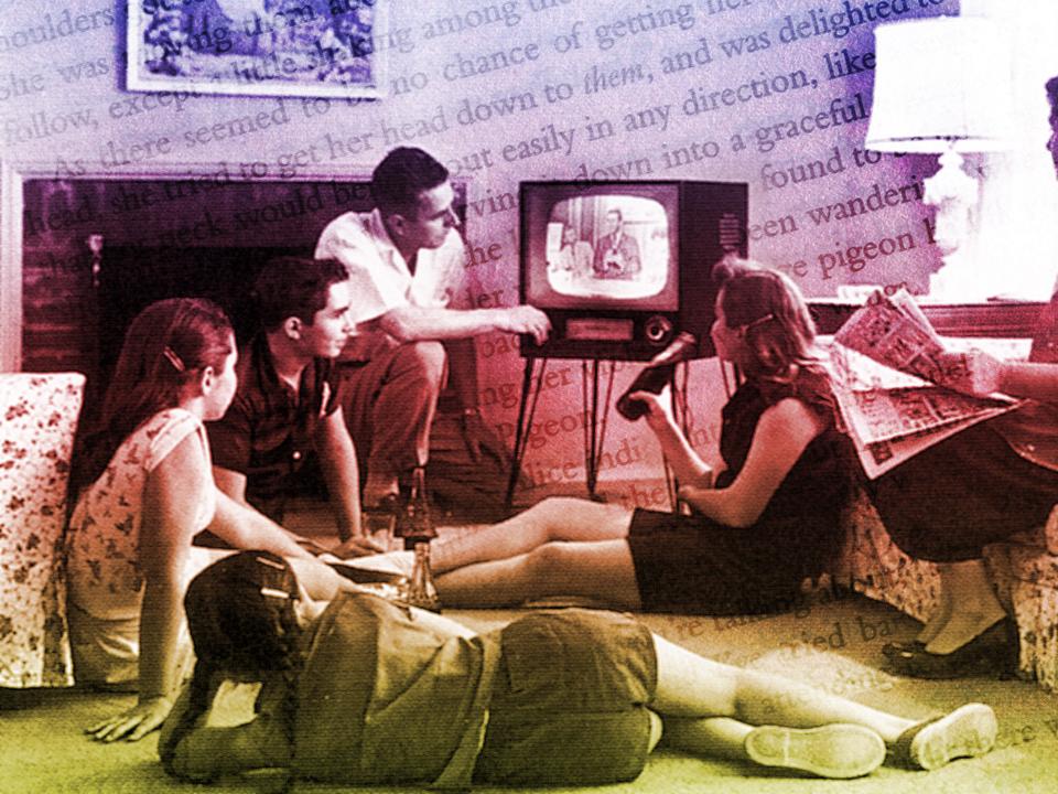 tv serier